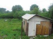 Участок в д. Шараповка, Можайское ш. 26 км от МКАД - Фото 4