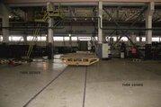 Продам производственный комплекс 20 000 кв.м., Продажа производственных помещений в Твери, ID объекта - 900101521 - Фото 7