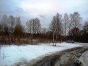 Участок 15 соток деревня Вельяминово - Фото 3