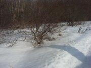 Земельный участок в деревне Барское-Мелечкино - Фото 3