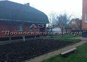 Волоколамское ш. 20 км от МКАД, Дедовск, Коттедж 350 кв. м - Фото 5
