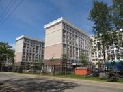 Трехкомнатная квартира в ЖК Николин Парк и два машиноместа - Фото 1