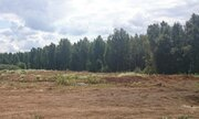 Промышленный участок 50 соток д.Морозово 42 км. по Дмитровскому ш. - Фото 1