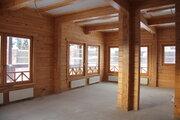 Двухэтажный коттедж 252 м2 в окружении соснового леса в Новой Москве - Фото 2
