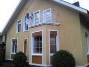 Дом в п. Горки 2 - Фото 1