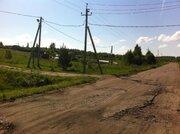 Участок 15 соток в деревне. рядом с водохранилищем - Фото 1