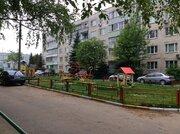 Однокомнатная квартира 37 м2 в пос. Электроизолятор - Фото 1
