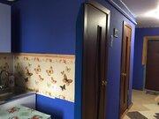 1-комнатная квартира в Талдомском р-не пос. Запрудня 24 - Фото 1