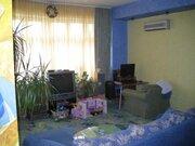 Двухкомнатная квартира 84 кв. м в ЦАО, Новорязанская 30а. - Фото 5