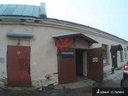 Сдаюсклад, Нижний Новгород, улица Нартова, 6