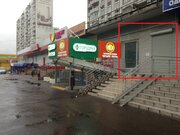 Помещение 220 м2 на выходе из метро Кожуховская - Фото 1