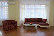 Апартаменты с ремонтом на набережной Гурзуфа. - Фото 1