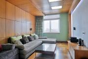 Продаётся 3-комнатная квартира по адресу Берёзовой Рощи 4