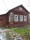 Дом в д. Вороново - Фото 1