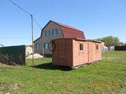 Продаю участок в деревне Скрипово у Берёзовая площадью 9.5 соток. - Фото 1
