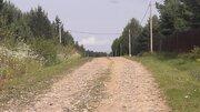 Продам участок в коттеджном поселке Лежневская Слобода - Фото 4