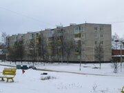 4-х комнатная квартира в Ступино - Фото 1