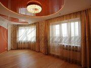 Двухкомнатная квартира 75 кв.м с хорошим ремонтом на ул. Ялагина д. 5 - Фото 1
