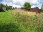 Продается земельный участок,50сот д. Житниково, Сергиево Посадский р-н - Фото 3