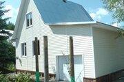 Дача на 20 сотках с двумя домами в мэрском охотохозяйстве - Фото 2
