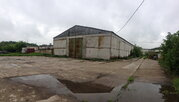 Сдам производственно-складскую базу 4 721 кв. м