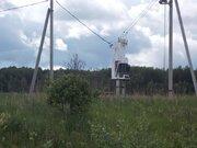 Продам: земля 680 соток, деревня Дошино - Фото 5