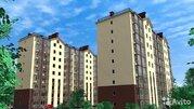 Двухкомнатная квартира в Зеленоградске - Фото 1