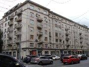 Просторная 3-х комнатная квартира в Центре Москвы - Фото 1