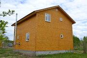 Дом 105кв.м на уч. 5 сот с. Цибино ул. Пименовка ,45 км. от МКАД - Фото 3