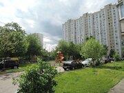 М. Волжская, 10 м.п, Люблинская, д. 59, 74 кв.м, евроремонт - Фото 1