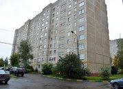 Продается 3-комнатная квартира в Домодедово, мкр. Северный, ул.Коммуни - Фото 1