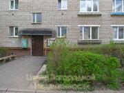 Однокомнатная Квартира Область, улица Гоголя, д.4, Новогиреево . - Фото 2
