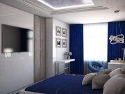 "Внимание ! Квартира-мечта за 2,5 млн.ЖК ""Korston Private Residences"" - Фото 1"