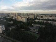 Однокомнатная квартира в новом доме на Учительской улице, Купить квартиру в Санкт-Петербурге по недорогой цене, ID объекта - 317029621 - Фото 13