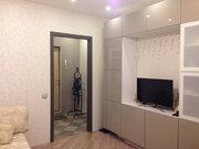 1-к квартира 38,1 м, с ремонтом - Фото 2