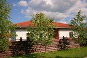 Коттедж Яхрома окп Петровские дали 140 кв.м. - Фото 2