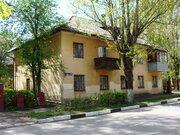 Дом под снос в Подольске. Новая квартира, ул.Подольских курсантов д.11 - Фото 1