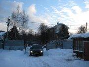 Дом 600 кв.м, Участок 14 сот. , Боровское ш, 5 км. от МКАД. - Фото 2