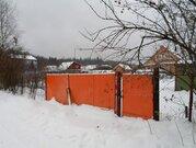 Северная Самарка, 18 км от спб, ухож. 8 сот.с времянкой - Фото 3