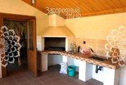 Современный дом-шале. Симферопольское ш, 18 км от МКАД, Щербинка. - Фото 4