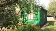 Продантся часть дома Раменский р-он п.Быково ул.Советская - Фото 1