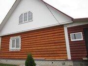 Продам новый дом 9*12 с баней - Фото 2