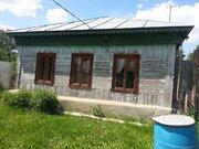 Дом и 15 сот в г.Серпухов - Фото 1