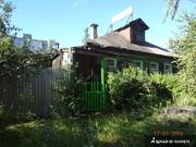Продаючасть дома, Нижний Новгород, м. Горьковская, Плодовый переулок, .