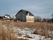 Участок 21 сотка в экологически чистом районе Калужской области - Фото 1