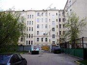 Продажа квартиры, Смоленский бул.