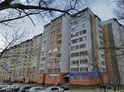 Продается просторная 1-комнатная квартира в центре Ивантеевки. ул. Пер - Фото 1