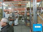 Аренда склад 2900 кв.м, 1 км от МКАД, Запад - Фото 5