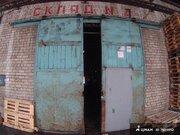Сдаюсклад, Нижний Новгород, Кузбасская улица, 17а