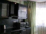 Квартира с хорошим ремонтом, мебелью. Распашонка - Фото 3